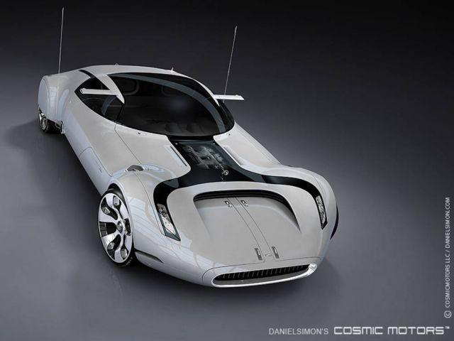 Cosmic Motors Galaxion Supercar (4)