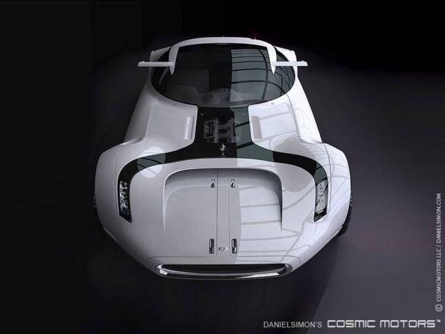 Cosmic Motors Galaxion Supercar (3)