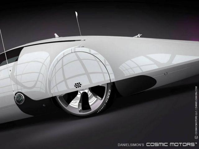Cosmic Motors Galaxion Supercar (2)