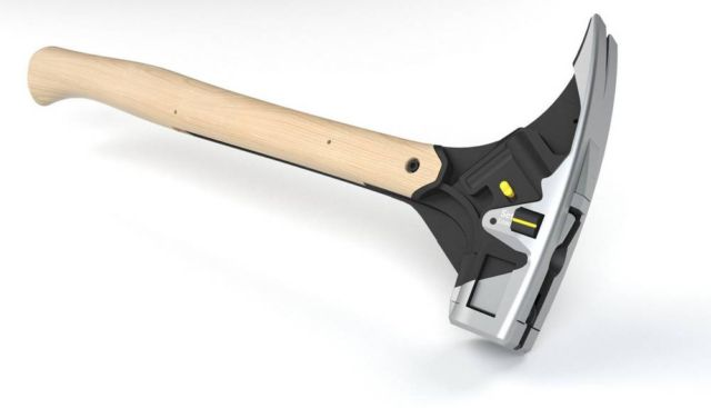 Hammer with Collated Nail Dispenser (3)
