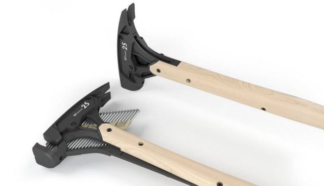 Hammer with Collated Nail Dispenser (2)