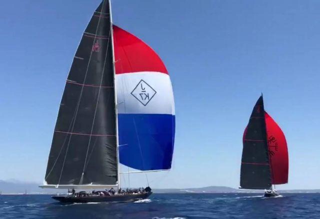 J Class- Yachting heaven
