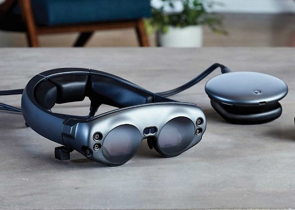 Magic Leap's Augmented Reality Headset is on Sale