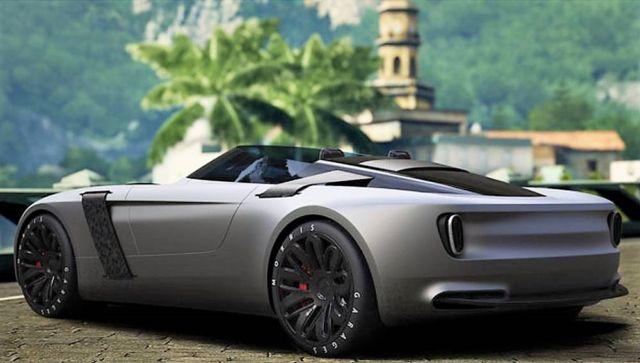 New MG concept car (8)