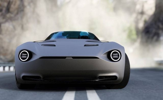 New MG concept car (6)