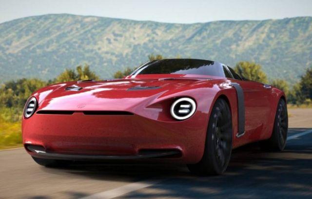 New MG concept car (5)