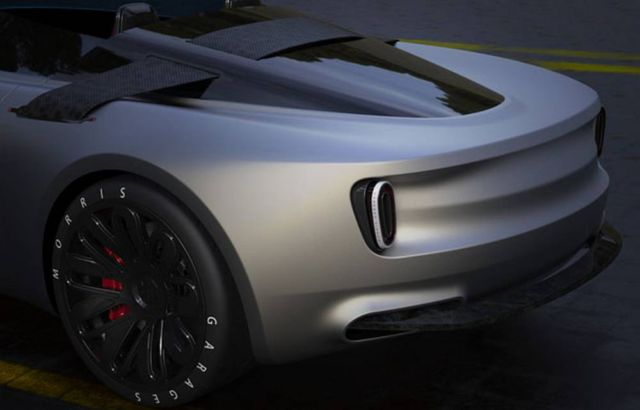 New MG concept car (2)