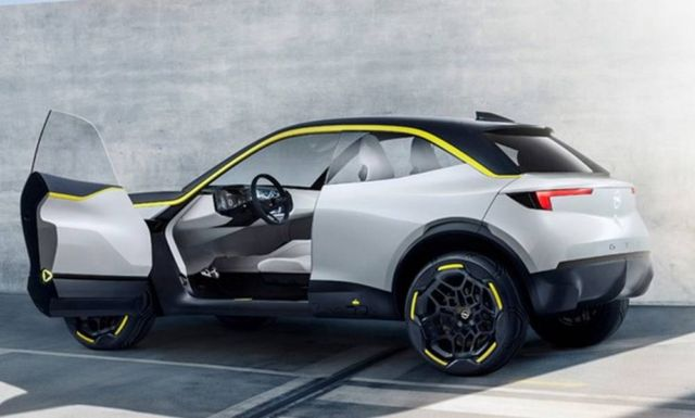 Opel GT X Experimental (5)
