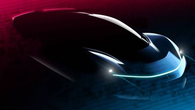 Pininfarina unveiled PF0 Electric Hypercar (5)