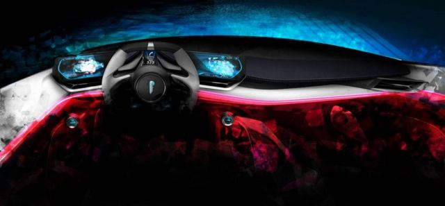 Pininfarina unveiled PF0 Electric Hypercar (4)