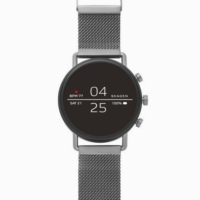 Stylish Skagen Falster 2 Smartwatch (1)