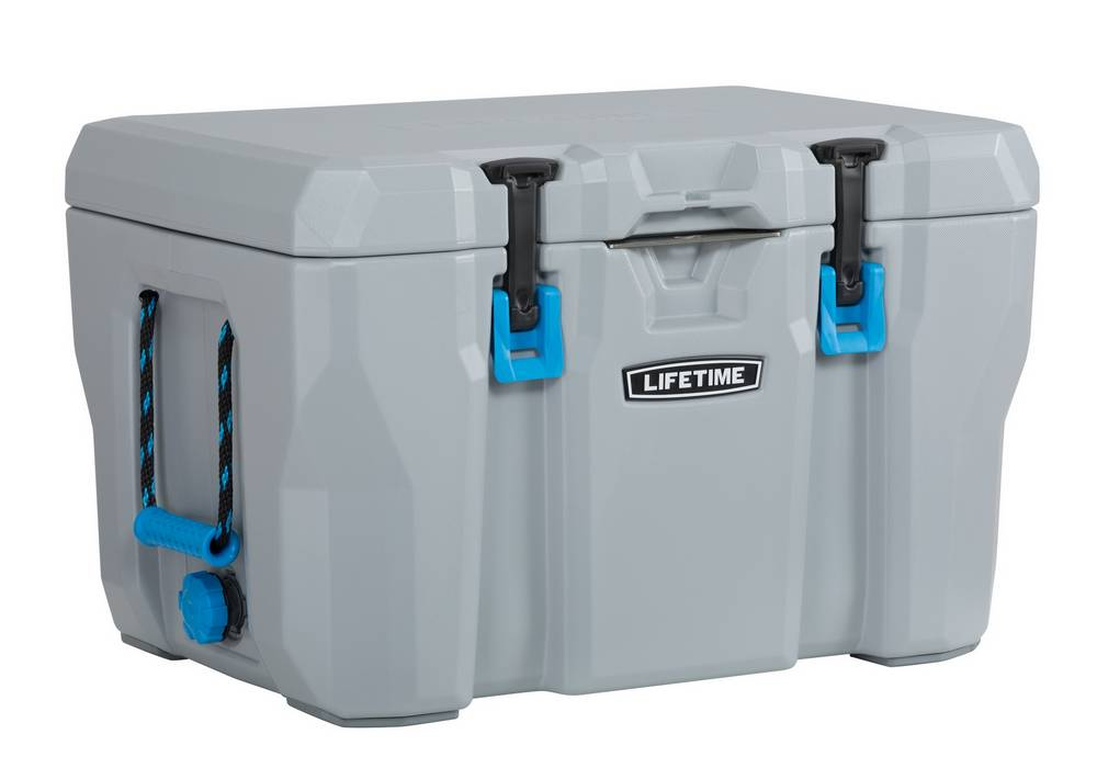 This Cooler Can Keep Ice for 7 days