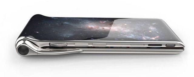 Turing multi-screen Smartphone (4)