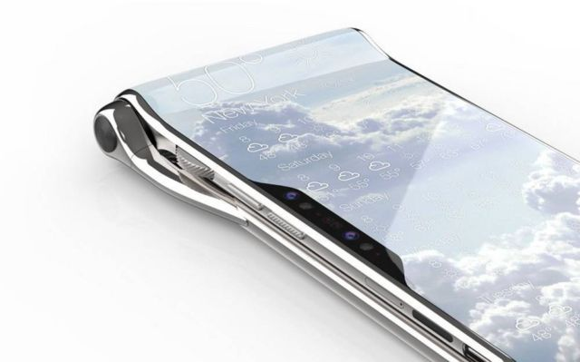 Turing multi-screen Smartphone (3)