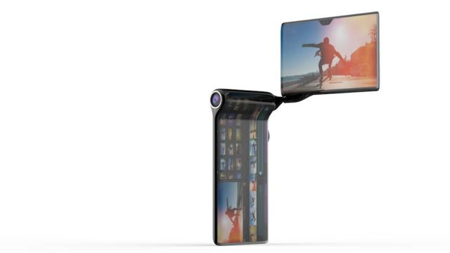 Turing multi-screen Smartphone (2)