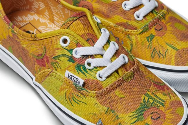 Van Gogh Vans collection (9)