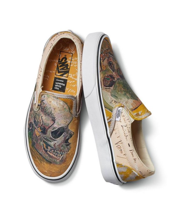 Van Gogh Vans collection (6)