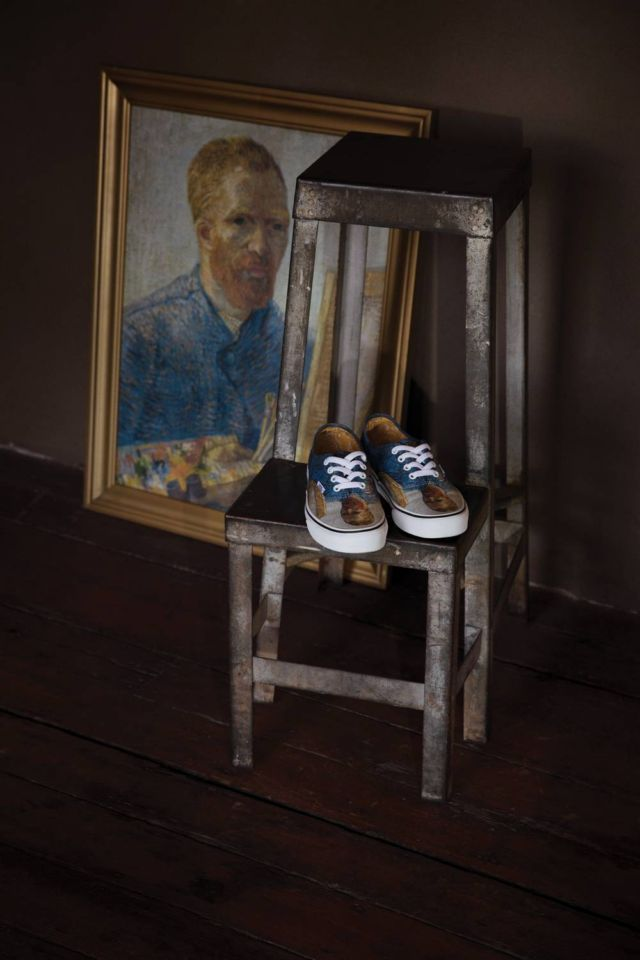 Van Gogh Vans collection (3)