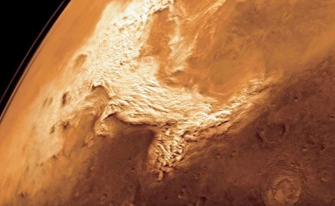 What You Must Know about the Liquid Water Lake on Mars