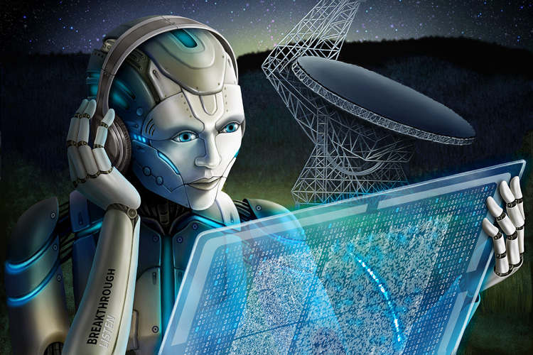 AI detected many more Fast Radio Bursts