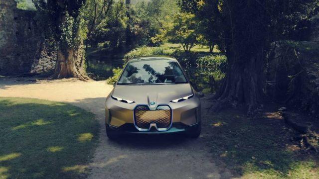 BMW Vision iNext concept (11)