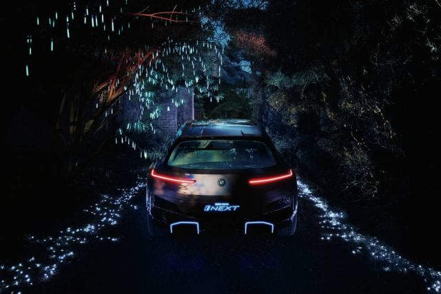 BMW Vision iNext concept (7)