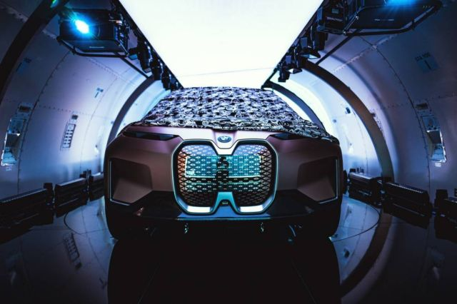 BMW Vision iNext concept (5)