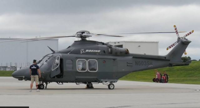 Boeing MH-139 to Replace U.S. Air Force UH-1N Huey (4)