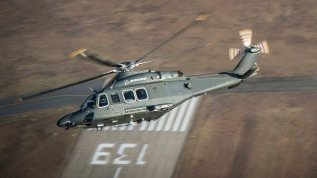 Boeing MH-139 to Replace U.S. Air Force UH-1N Huey (3)
