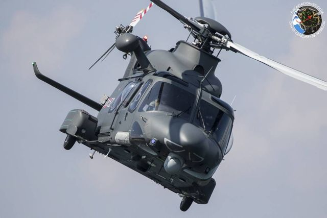 Boeing MH-139 to Replace U.S. Air Force UH-1N Huey