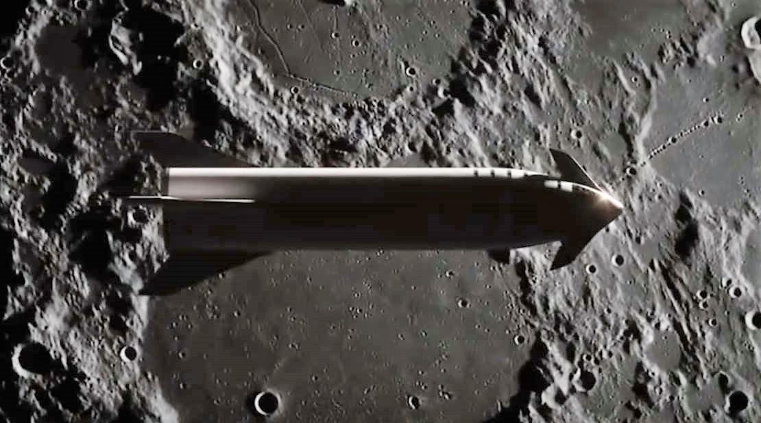 Elon Musk's Moon Tourism Explained
