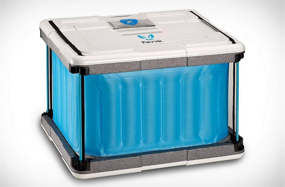 Fenik Yuma 60L Portable Cooler
