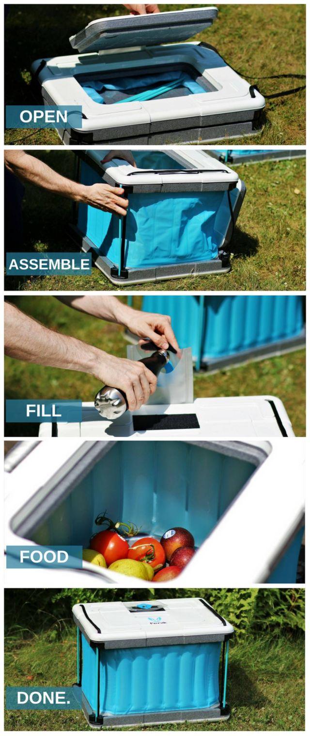Fenik Yuma 60L Portable Cooler (2)