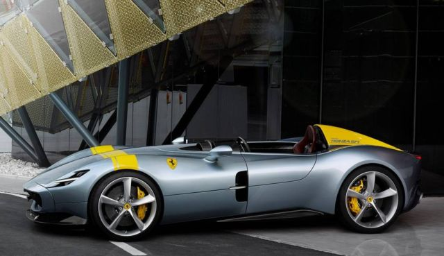 Ferrari Monza SP1 and SP2 (6)