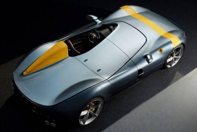 Ferrari Monza SP1 and SP2 (5)