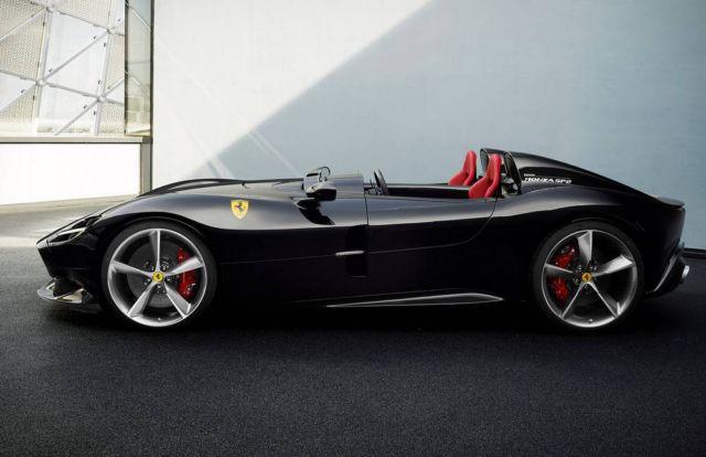 Ferrari Monza SP1 and SP2 (4)