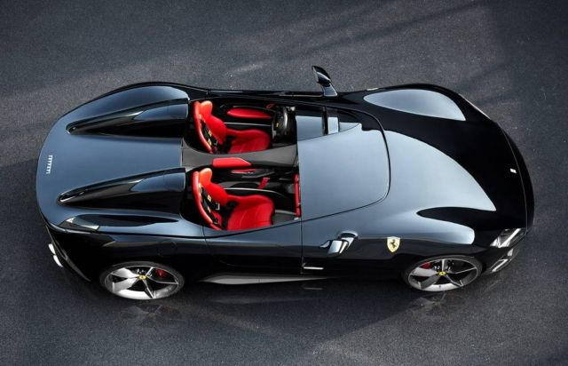 Ferrari Monza SP1 and SP2 (2)