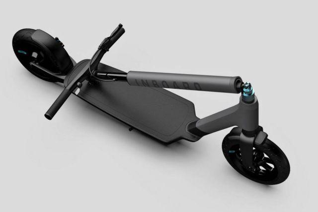 Glider smart e-scooter (4)