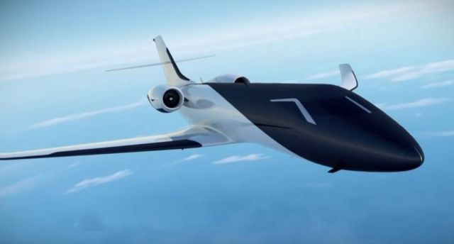 In 10 Years will Fly in Windowless Planes (3)