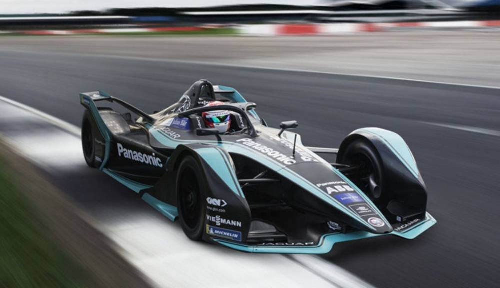Jaguar I-TYPE 3 next-gen Formula E race car (6)
