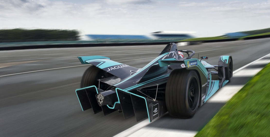 Jaguar I-TYPE 3 next-gen Formula E race car (1)