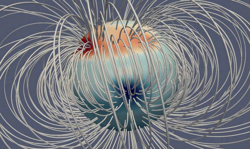 Jupiter's baffling Magnetic Field