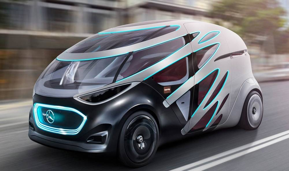 Mercedes-Benz Vision Urbanetic (4)