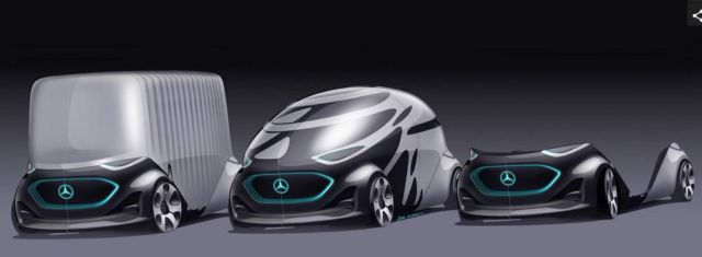 Mercedes-Benz Vision Urbanetic (2)