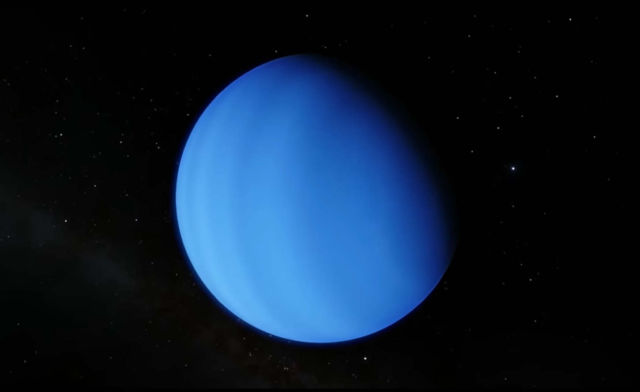 Mysterious Exoplanet HD 106906b