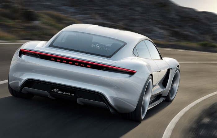 Porsche stops making Diesel Cars