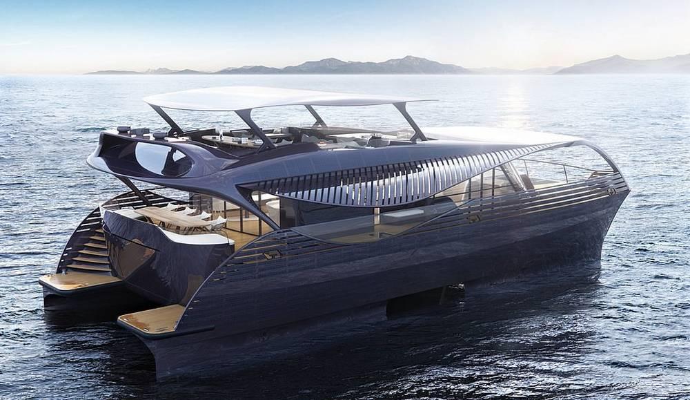 Solarimpact first ocean-going Solar Yacht (9)