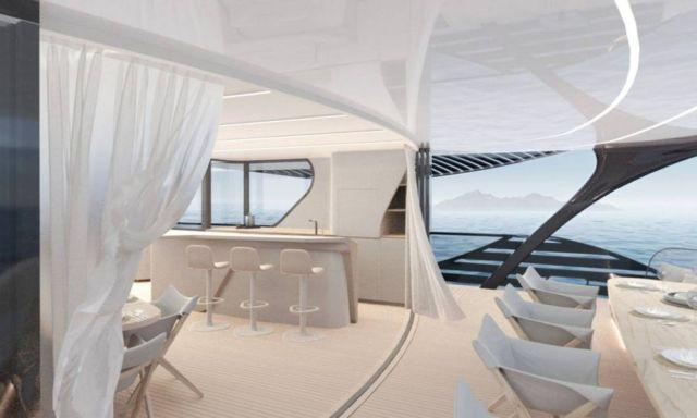 Solarimpact first ocean-going Solar Yacht (3)