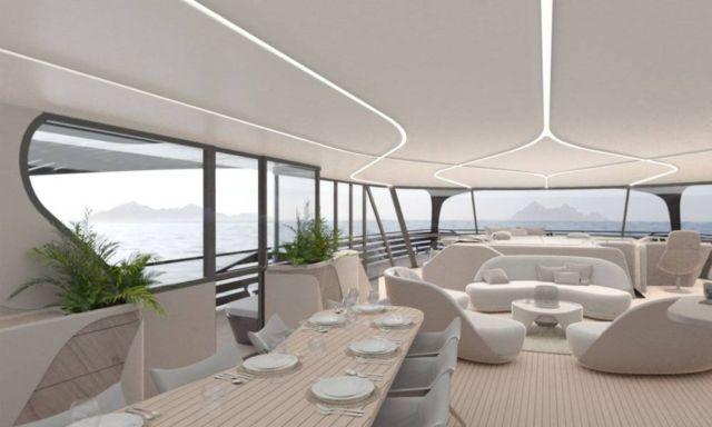 Solarimpact first ocean-going Solar Yacht (2)