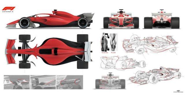 The future of Formula 1 designs (3)